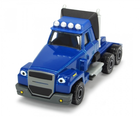 DICKIE Toys Bob the Builder Die-Cast Two Tonne