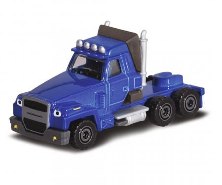 DICKIE Toys Deux Tonnes Die-Cast Bob le bricoleur