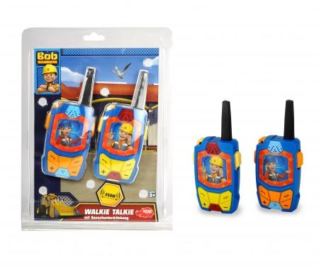 DICKIE Toys BtB Walkie Talkie