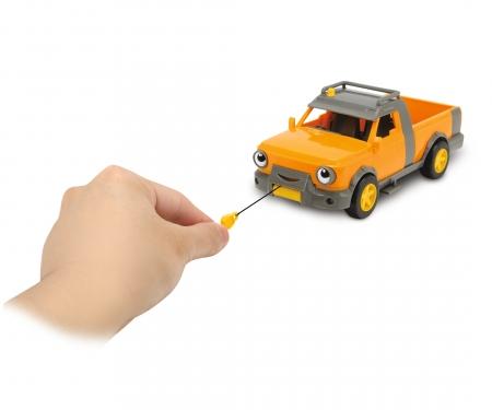 DICKIE Toys Équipe d'action Câblot Bob le bricoleur + Bob