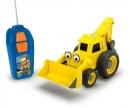 DICKIE Toys RC Bob der Baumeister Baggi