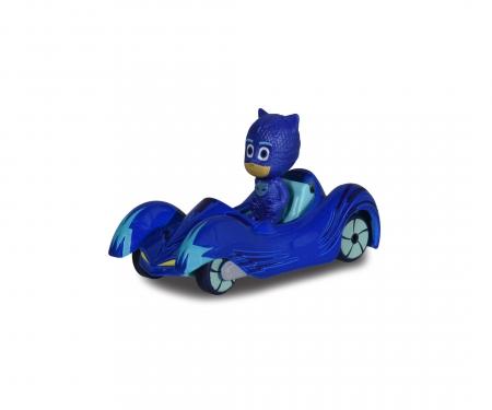 DICKIE Toys PJ Mask Single Pack Cat-Car