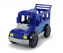 DICKIE Toys PJ Mask Single Pack Night Ninja Bus