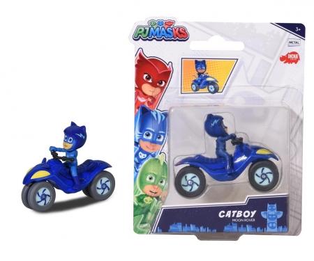 DICKIE Toys PJ Masks Single Pack Yoyo Rover