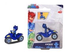 DICKIE Toys PJ Masks Single Pack Cat Boy Rover