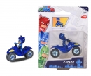 DICKIE Toys PJ Masks Single Pack Cat Boy Rover