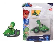 DICKIE Toys PJ Masks Single Pack Gekko Rover