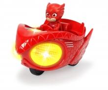 DICKIE Toys BUHÍTA CON VEHÍCULO PJ MASKS