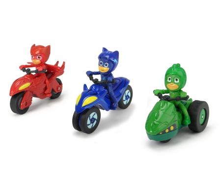 DICKIE Toys PJ Masks 3-Pack