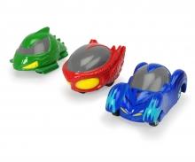 DICKIE Toys PJ Masks Micro Racer Team