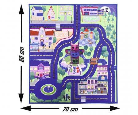 DICKIE Toys PJ Masks Spielteppich