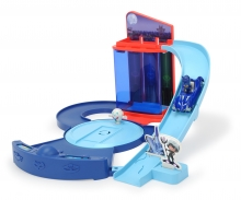 DICKIE Toys PJ Masks Control Centre Playset