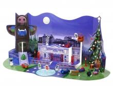 DICKIE Toys PJ Masks Adventskalender