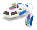 DICKIE Toys Toy Story 4 Space Ship Buzz