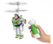 DICKIE Toys RADIO CONTROL BUZZ VOLADOR POR CABLE 18 CM