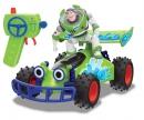 DICKIE Toys RADIO CONTROL BUGGY CON BUZZ ESCALA 1:24