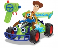 DICKIE Toys RC Toy Story Buggy with Woody