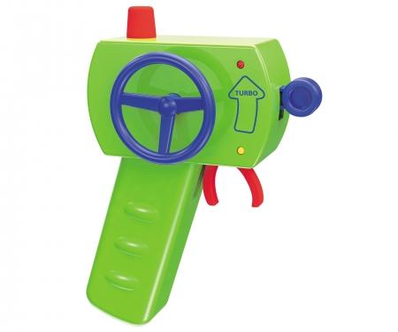 DICKIE Toys RADIO CONTROL BUGGY CON WOODY ESCALA 1:24