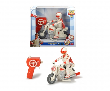 DICKIE Toys RC Toy Story Duke Caboom