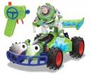 DICKIE Toys RADIO CONTROL BUGGY CON BUZZ ESCALA 1:18