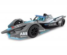 DICKIE Toys RC Formula E - Gen2 Car