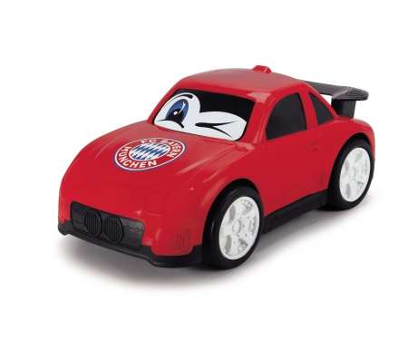 DICKIE Toys FC Bayern Happy Runner