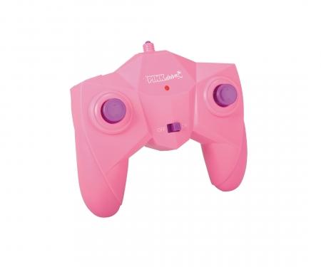 DICKIE Toys Ferngesteuerter Flippy in Rosa