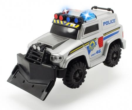 DICKIE Toys Police