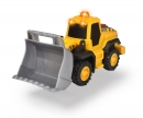 DICKIE Toys Wheel Loader with light and sound