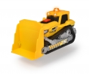 DICKIE Toys Bulldozer mit Licht und Sounds