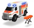 DICKIE Toys Medical Responder