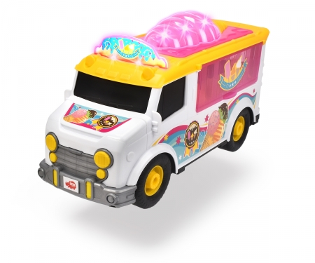 DICKIE Toys Vendeur de Glaces