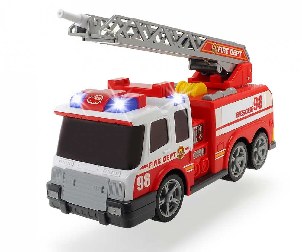 Fire Brigade - Large Action Series - Action Series - Brands