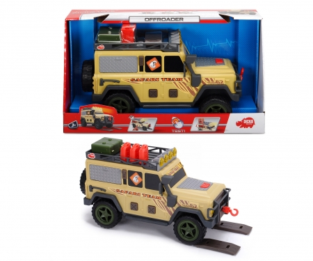 DICKIE Toys Offroader