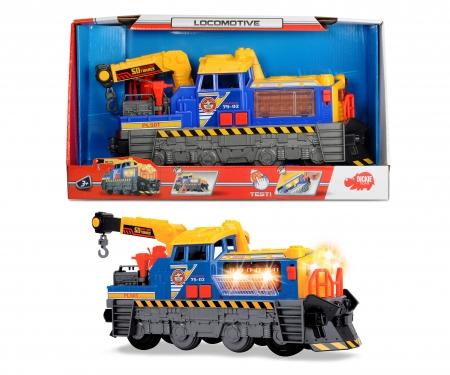 DICKIE Toys Lokomotive