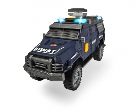 DICKIE Toys Special Unit