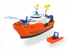 DICKIE Toys Harbour Rescue