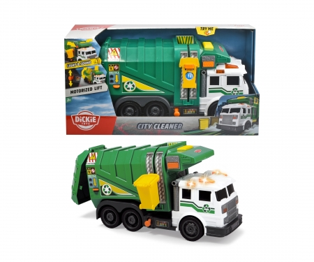 DICKIE Toys City Cleaner