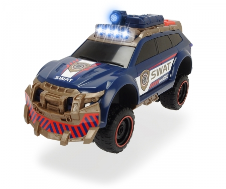 DICKIE Toys City Protector