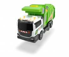 DICKIE Toys Garbage  Collector