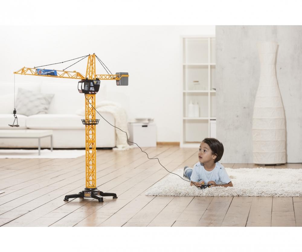f84f16f38d786 Giant Crane - Construction - Brands & Products - www.dickietoys.de