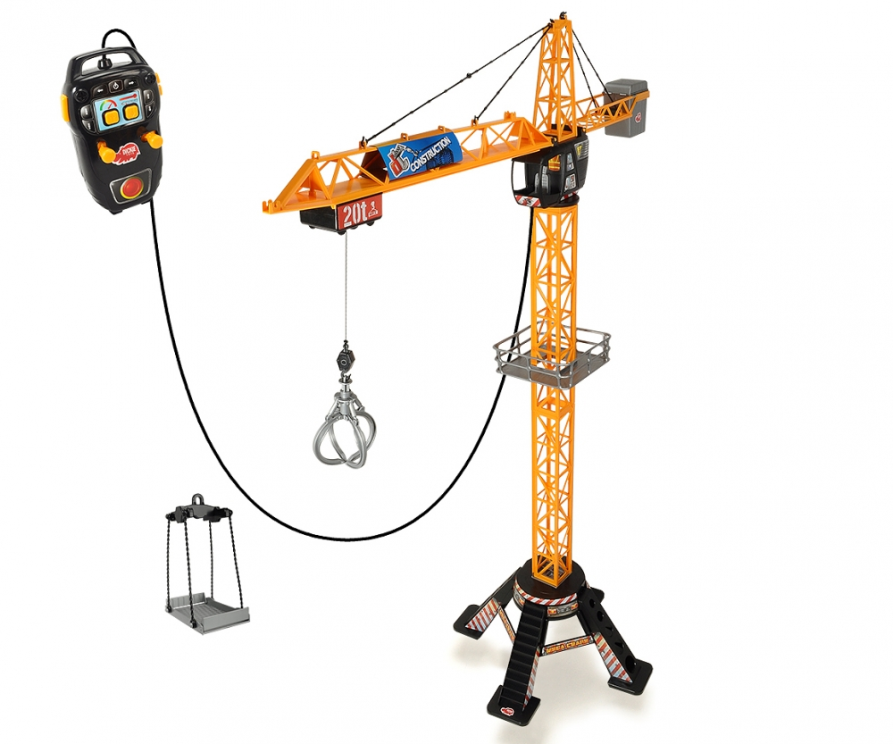 Mega Crane - Construction - Brands & Products - www
