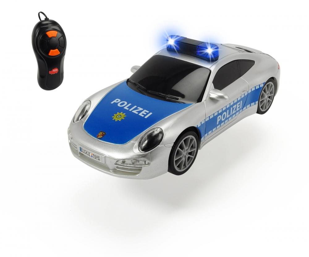 Porsche 911 Police Sos Brands Products Www Dickietoys De