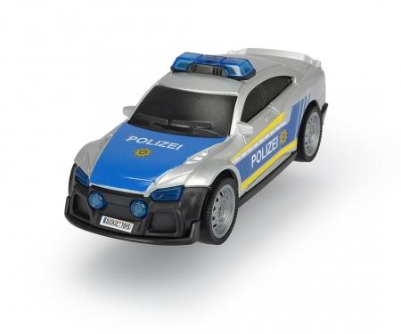 DICKIE Toys SOS Team Set