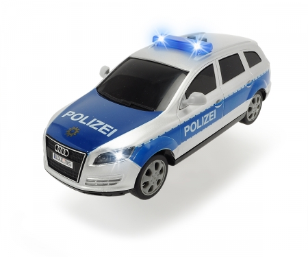 DICKIE Toys Police Patrol