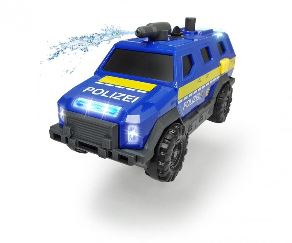 Police Chase Einsatzfahrzeuge MARKEN & PRODUKTE www