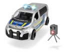 DICKIE Toys Space Tourer Police