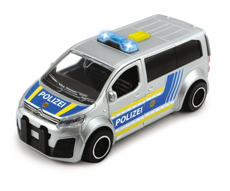 DICKIE Toys Space Tourer Police
