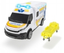 DICKIE Toys Iveco Daily Ambulance