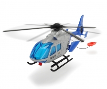 DICKIE Toys Police Helicopter